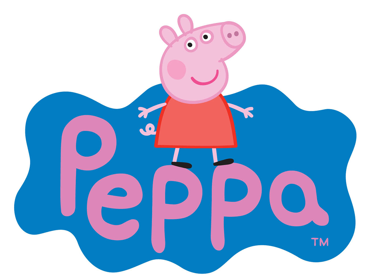 Rosman leading producer and marketer on childrens goods peppa pig voltagebd Images